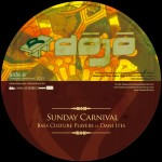 "Bass Culture Players vuelve a la carga con su último 7"" digital ""Carnival Riddim"""