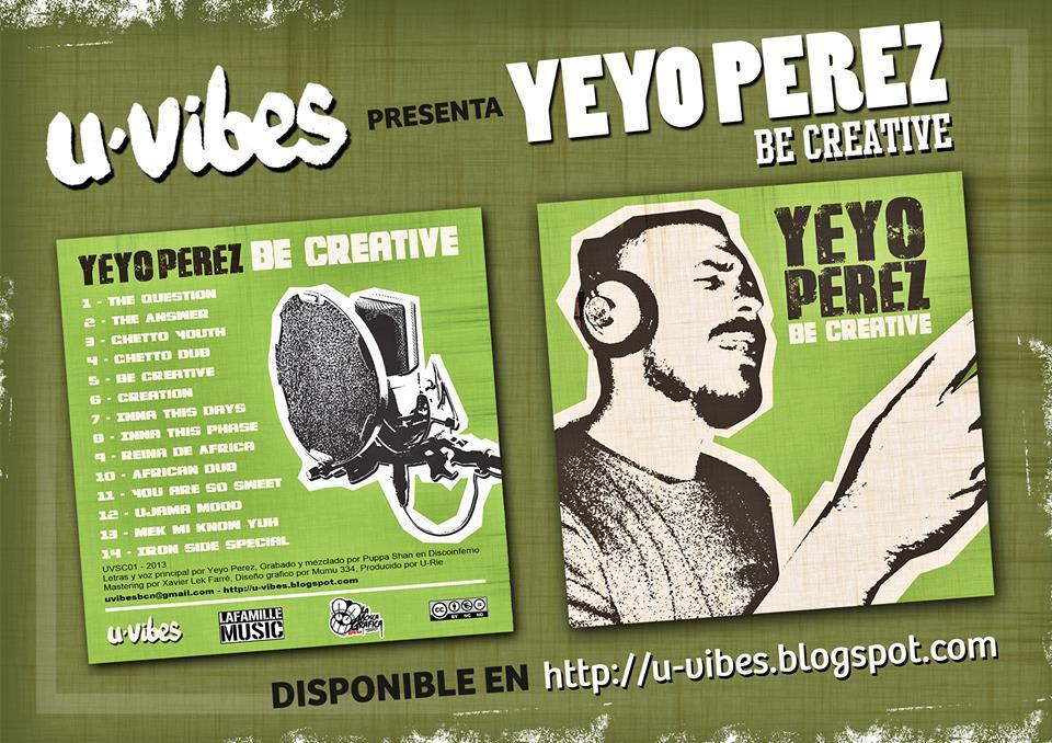 Yeyo Perez