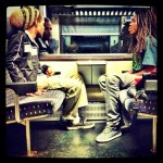 """Entrevista a """"Suns of Dub"""" Addis Pablo y RasJammy"""