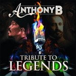 """Tribute to Legends"" Anthony B rinde tributo a Lennon, Presley o Marley en su nuevo álbum"