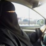No Woman no drive, parodia del clasico de Bob Marley en contra de la prohibición a conducir impuesta a las mujeres en Arabia Saudí
