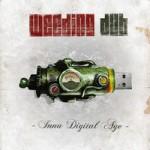 Weeding Dub, desde Control Tower Records, presentan su último trabajo «Inna digital age»