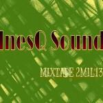 "MIX ACTUAL #67: INESQ SOUND ""Mixtape ´13"""