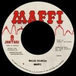 Maffi Records junto a Jahtari nos traen este Heidi Riddim