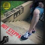 Hot Steppa, adelanto de la nueva mixtape de Pipo T desde Costa Rica