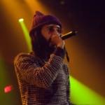 «Reggae Revival» con Protoje en Barcelona