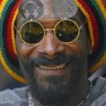 Snoop Dogg…Lion? ahora es Snoopzilla.