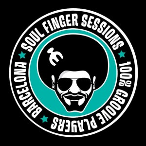 soul finger sessions logo