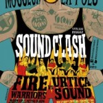 Fire Warriors vence a Urtica Sound en el Catalan Reggae Soundclash