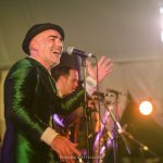 Akatz confirmados para la segunda edición del Pandorga Reggae Fest