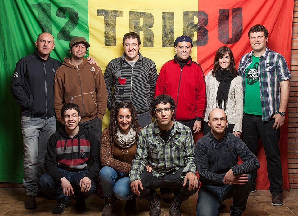 12 tribu