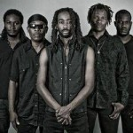Raging Fyah lanzan su nuevo clip «Running Away», extráido de su album debut «Judgement Day»