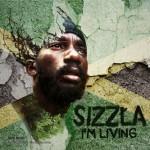 Savona Records y Sizzla presentan «I´m Living», sobre el «The Living Riddim», adelanto del próximo album de Sizzla «Born A King»