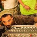 ACR Meetings Rototom Sunsplash 2013 – Dub Masterclass de Roberto Sánchez