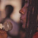Nuevo clip de Jah9 Taken Up