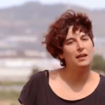 """Sister Castro nos presenta el clip del tema """"El mundo dando vueltas"""""""