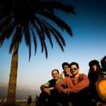 """La banda malagueña Malaka Youth presenta su primer clip """"Sueños"""""""