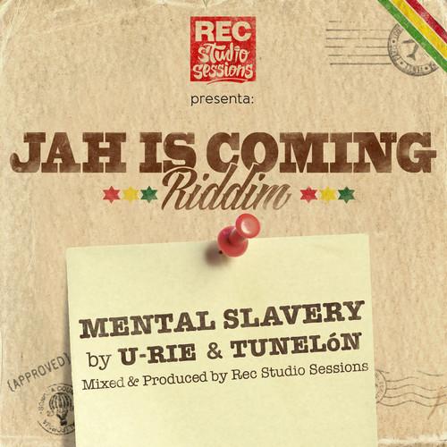 U-Rie-Tunelon-Mental-slavery