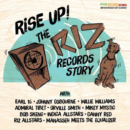 rise up riz