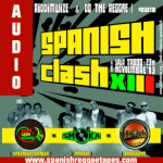 Audio Spanish Clash 2013