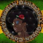 Makady es la ganadora del Iberican Dancehall Quenn Contest celebrado el pasado Sábado