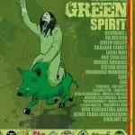 dj Rambla green spirit