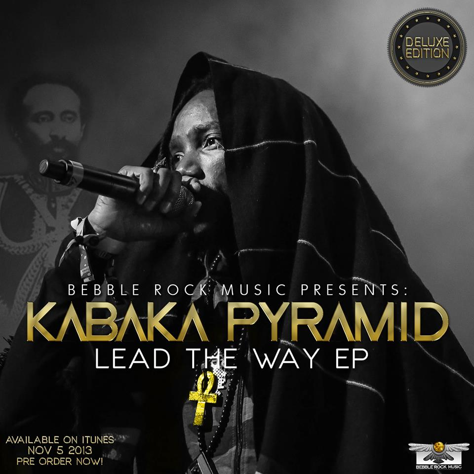 lead the way ep portada