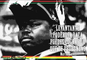 Natty in de Red, Capítulo 25: Marcus Garvey Prophecy Says. 2ª Parte