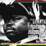 Natty in de Red, Capítulo 25: Marcus Garvey Prophecy Says. 2ª Parte