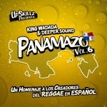 "MIX ACTUAL #78: KING WADADA SOUND & DEEPER SOUND ""EL PANAMAZO Vol.6"""