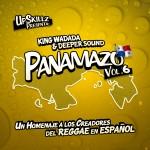 """MIX ACTUAL #78: KING WADADA SOUND & DEEPER SOUND """"EL PANAMAZO Vol.6"""""""