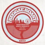 Adam Prescott y Charlie P presentan el clip de «Lazy Man» para el nuevo trabajo de Reggae Roast