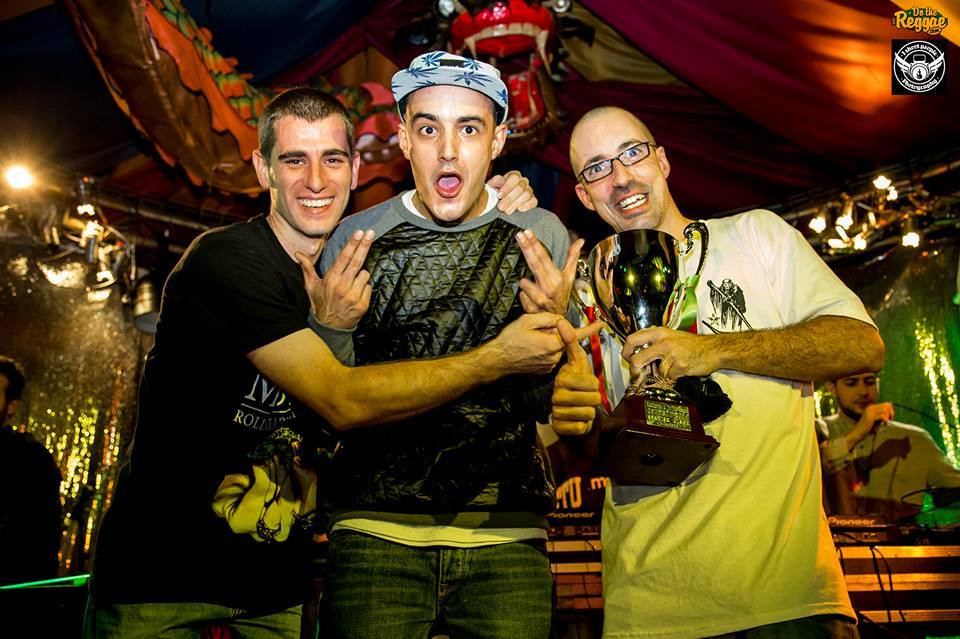 Smoka Sound gana el Spanish Clash 2013