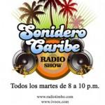 Inicio de la 4ª temporada del Sonidero Caribe Radio Show.