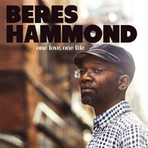 Beres-Hammond-One Love-One Life- Grammy