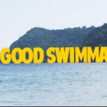good swimma