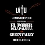 Adelanto del nuevo trabajo de El Vitu y SEXandSOUND titulado «Revolución» junto a Ander Green Valley