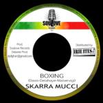 Skarra Mucci presenta su nuevo «Boxing» para Irie Ites