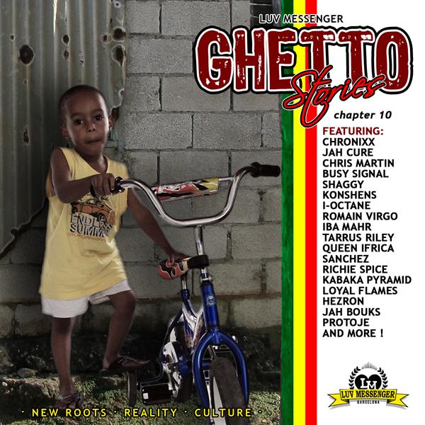 LuvMessenger GhettoStories10