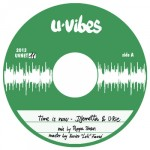 U-Vibes presenta Time Is Now, Urie & Djemetta