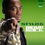 """Stylo G estrena el clip de su nuevo hit """"Move Back"""""""