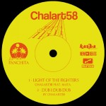 The Light of the Fighters, single de Chalart58 y Mata