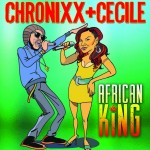 chronixx_cecile_africanking