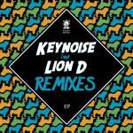 Bizarri Records presenta Keynose feat Lion D EP