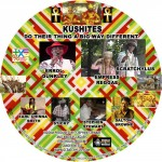 Scrachtylus presenta «Kushites a big way different» junto a Errol Dunkley  y Empress Reggae