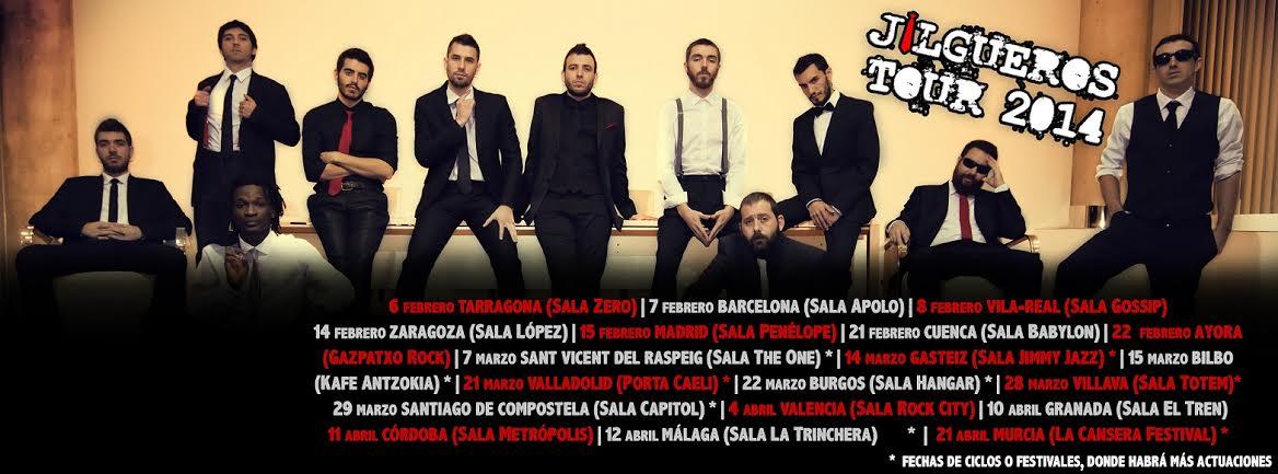 la-raiz-jilgueros-tour-2014