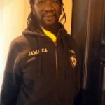 """Un joven me dijo """"hey en realidad es culpa vuestra, vosotros no habéis estado en Jamaica para que el Roots perdure"""". – tenía razón"""
