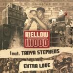 «Extra Love» es el título de la colaboración entre Mellow Mood y Tanya Stephens