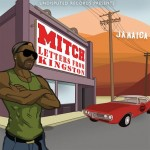 Mitch presenta Letters From Kingston
