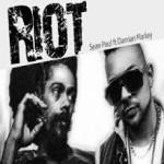Riot es el nuevo clip de Damian Marley con Sean Paul